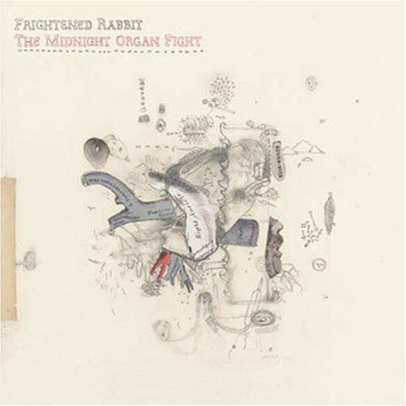 Midnight Organ Fight