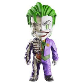 XXRay: DC Comics - Joker 4D Large