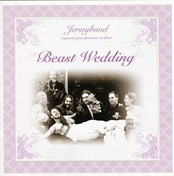 Beast Wedding