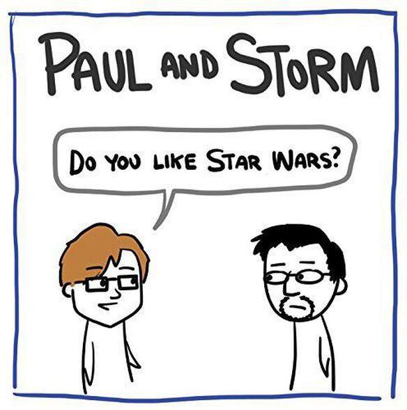 Do You Like Star Wars