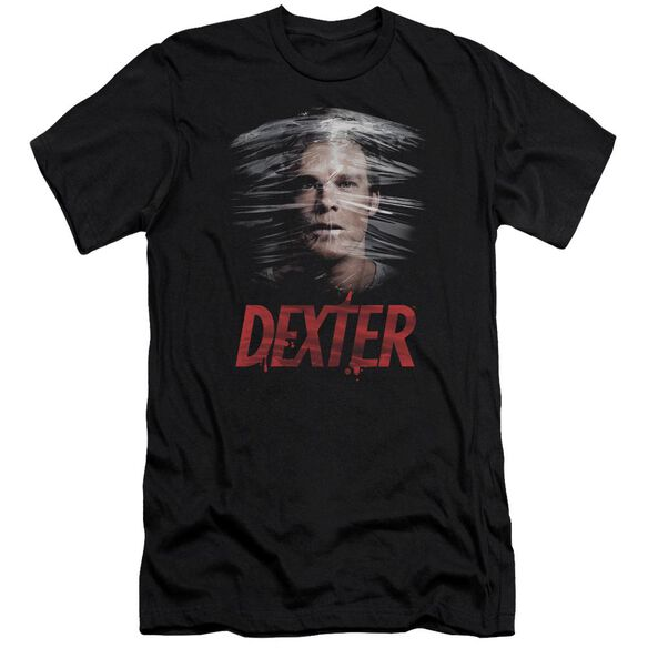 Dexter Plastic Wrap Premuim Canvas Adult Slim Fit