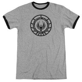 Bsg Galactica Badge - Adult Ringer