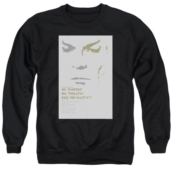 Star Trek Tos Episode 60 Adult Crewneck Sweatshirt