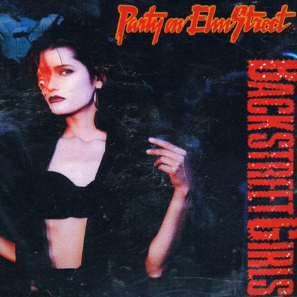 Backstreet Girls - Party on Elm Street
