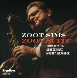 Zoot Sims - Zoot Suite