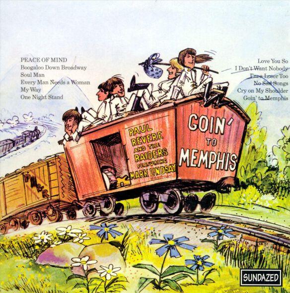 Goin' To Memphis 0100