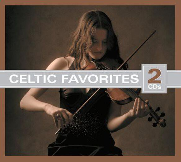 Celtic Favorites / Various