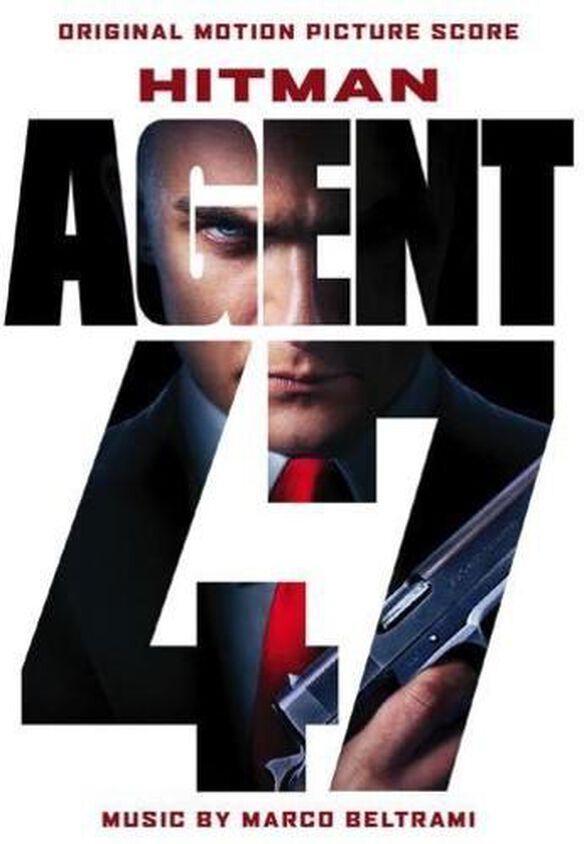 Hitman: Agent 47 / O.S.T.