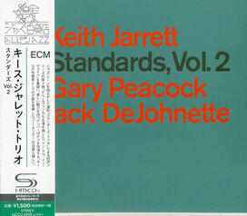 Keith Jarrett - Standards 2