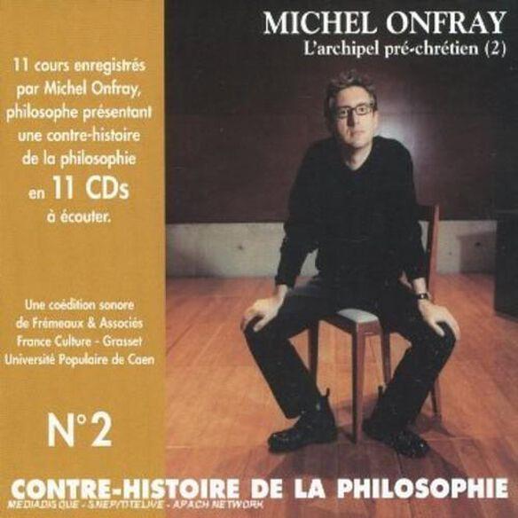 Contre Histoire De La Philisophie 2 (Box)