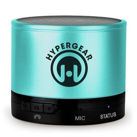 HyperGear MiniBoom Wireless Speaker (Teal)