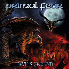 Primal Fear - Devil's Ground