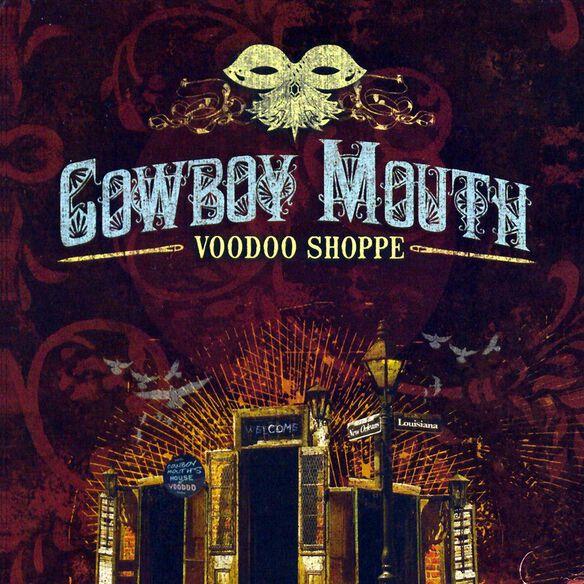 Voodoo Shoppe 0206
