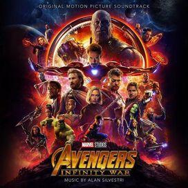 Alan Silvestri - Avengers: Infinity War (Original Soundtrack)