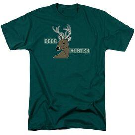 DEER HUNTER- ADULT T-Shirt