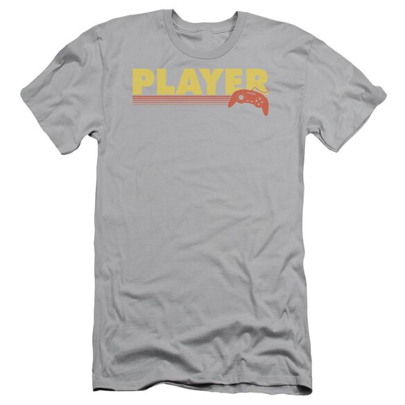 Player Short Sleeve Adult T-Shirt