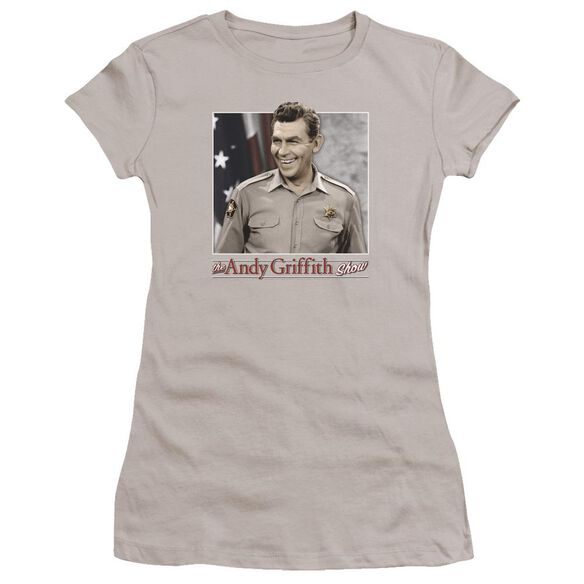 Andy Griffith All American Premium Bella Junior Sheer Jersey