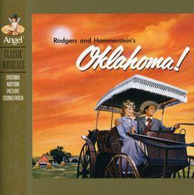 Original Soundtrack - Oklahoma! [Original Movie Soundtrack Recording]