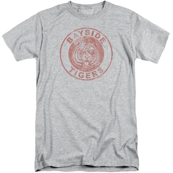 Saved By The Bell Tigers Short Sleeve Adult Tall Athletic T-Shirt