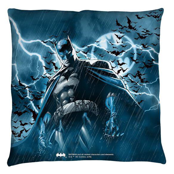 Batman Stormy Knight Throw