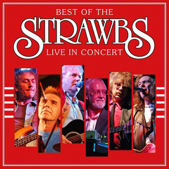 The Strawbs - Best Of: Live In Concert