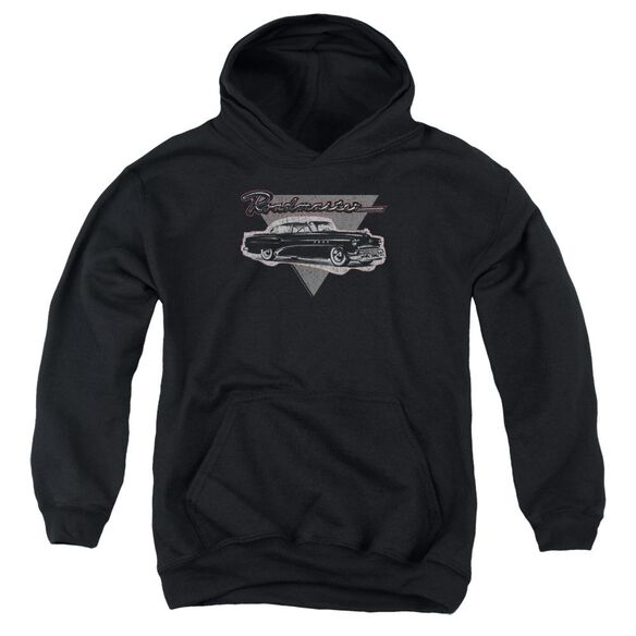 Buick 1952 Roadmaster Youth Pull Over Hoodie