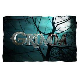 Grimm Logo Fleece Blanket