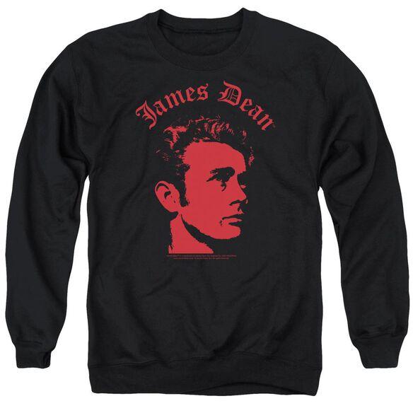 Dean Deep Thought Adult Crewneck Sweatshirt
