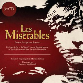 Peter Polycarpou - Les Miserables: From Stage to Screen