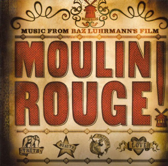 Moulin Rouge / O.S.T.