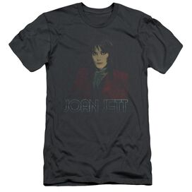 Joan Jett Worn Jett Short Sleeve Adult T-Shirt