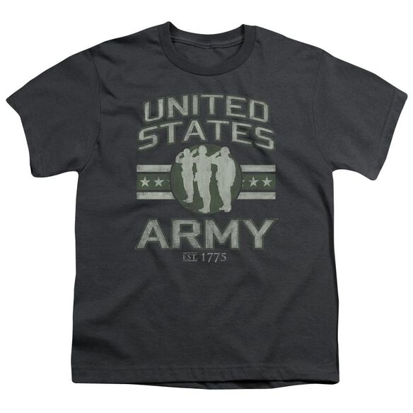 Army United States Army Short Sleeve Youth T-Shirt