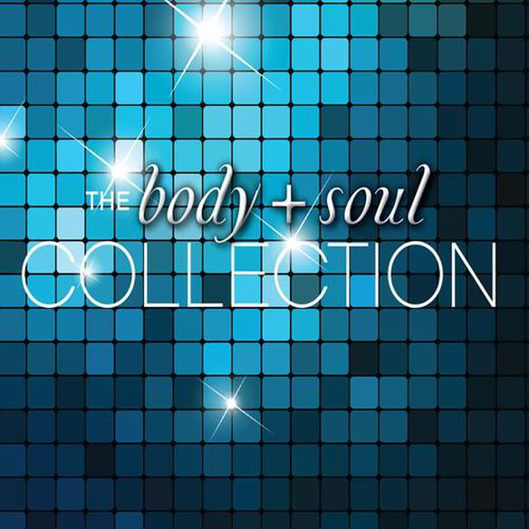 Body & Soul: Infomercial Set / Various