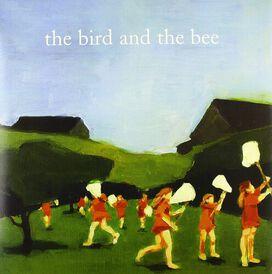 The Bird and the Bee - The Bird and the Bee (Clearwater Blue Vinyl)