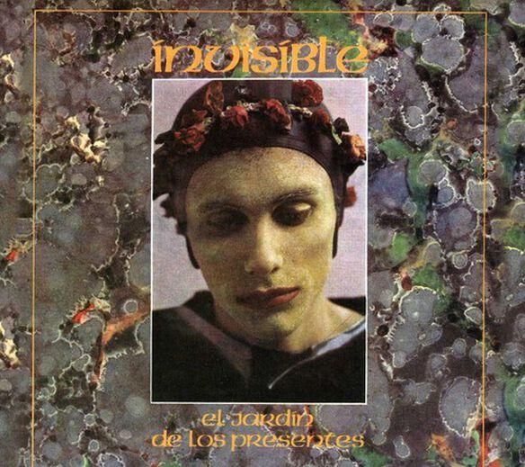 Invisible - El Jardin De Los Presentes