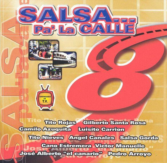 Salsa Pa'la Calle 0204