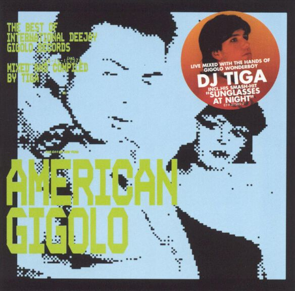 American Gigolo Best Of G