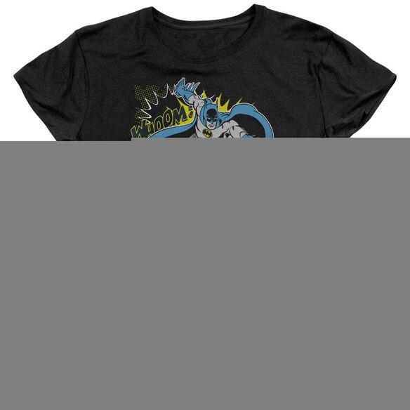 BATMAN BAT EFFECTS - S/S WOMENS TEE T-Shirt