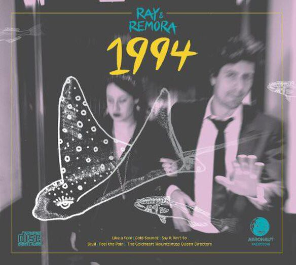 Ray & Remora - 1994