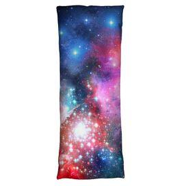 Galactic 3 Microfiber Body Pillow