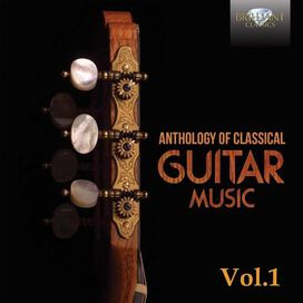 Various Artists - Anthology of Classical Guitar Music