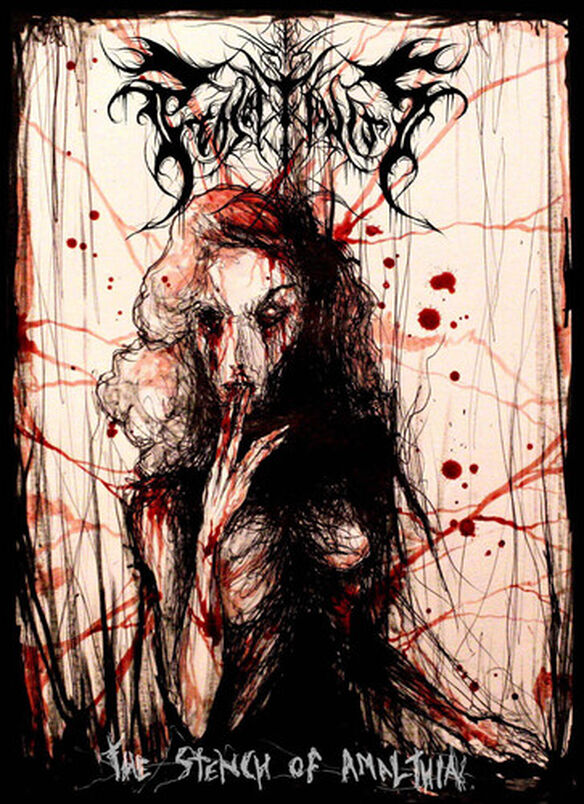 Projectionist - The Stench Of Amalthia