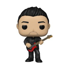 Funko Pop! Rocks: Fall Out Boy- Pete Wentz