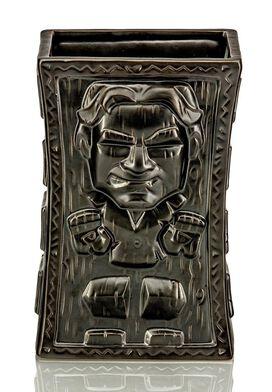 Star Wars - Han Solo [in Carbonite] Geeki Tikis