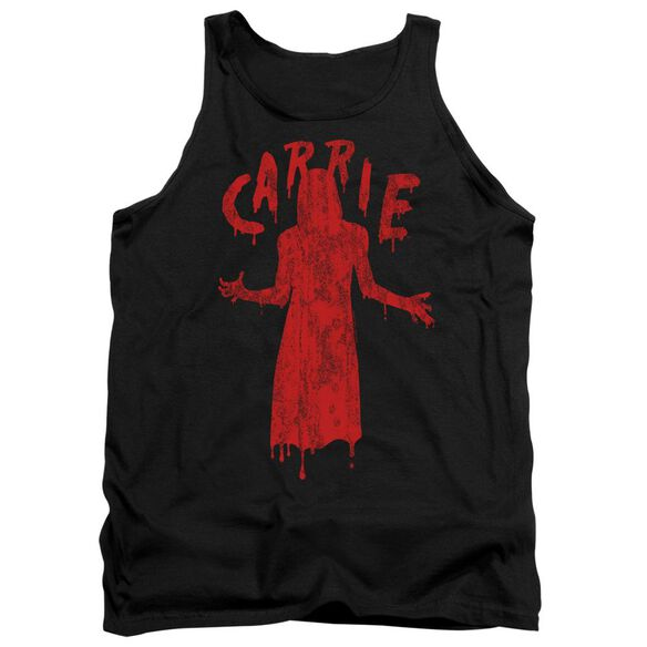 Carrie Silhouette Adult Tank