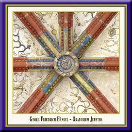 Jurgen Budday - Georg Friedrich Händel: Oratorium Jephtha