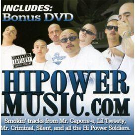 Various Artists - Hipowermusic.Com / Various