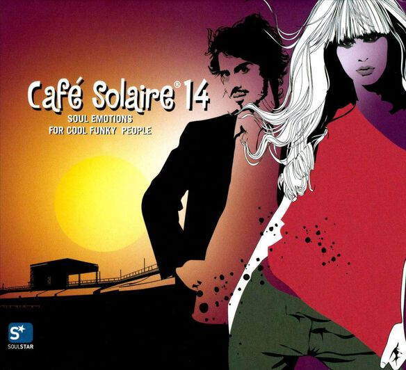 Cafe Solaire