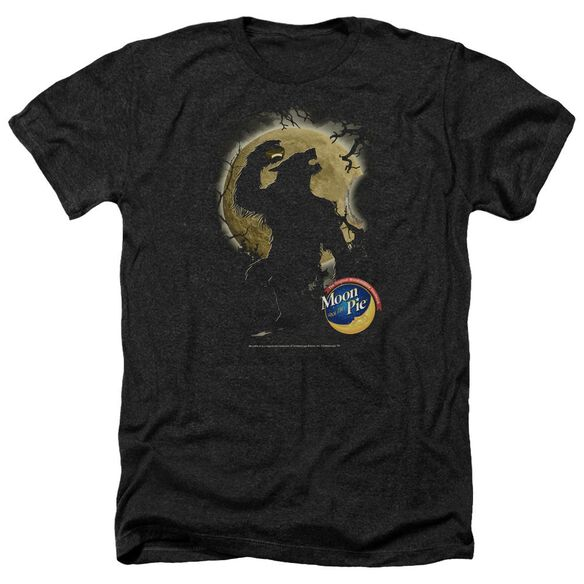 Moon Pie Howling Moon Pie Adult Heather