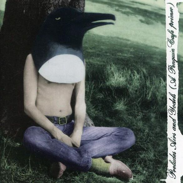 Penguin Cafe Orchestra - Preludes Airs & Yodels